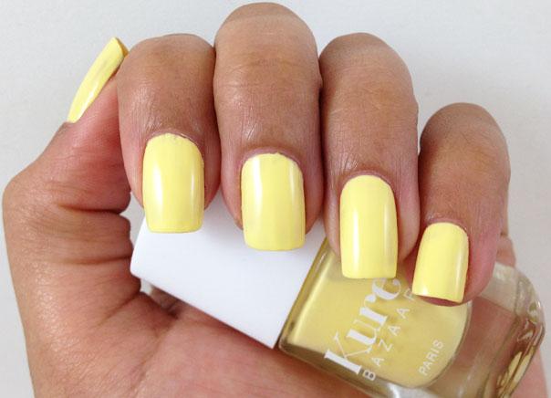 gule negle